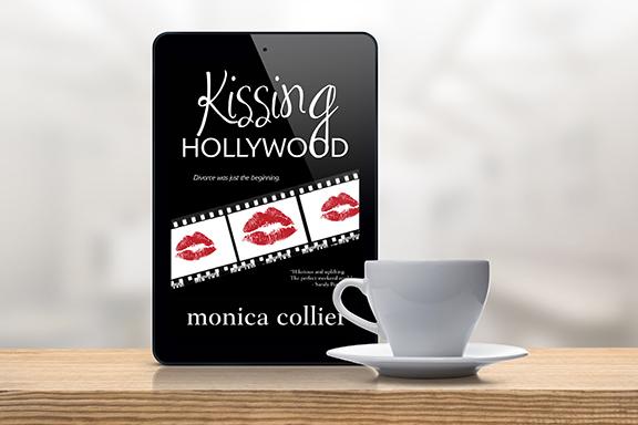Kissing Hollywood Cracks Best Seller List